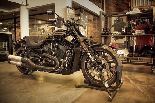 Harley-Davidson Universe