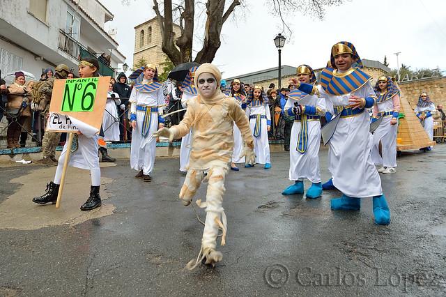 Carnavales 64