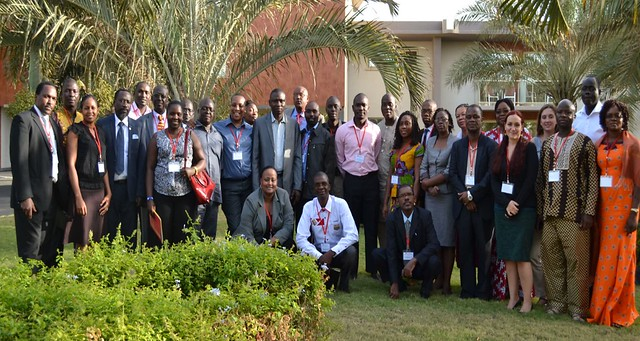 Child Protection in African Union Peace Support Operations Knowledge and Learning, 7-9 December 2015, Dakar, Senegal