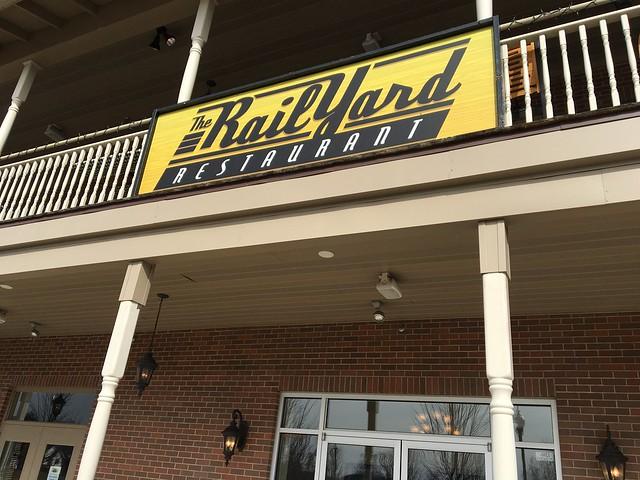 Railyard Restaurant