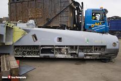 ZE756 - AS054 674 3301 - Royal Air Force - Panavia Tornado F3 - H Williams & Son, Hitchin, Hertfordshire - 071006 - Steven Gray - IMG_0456