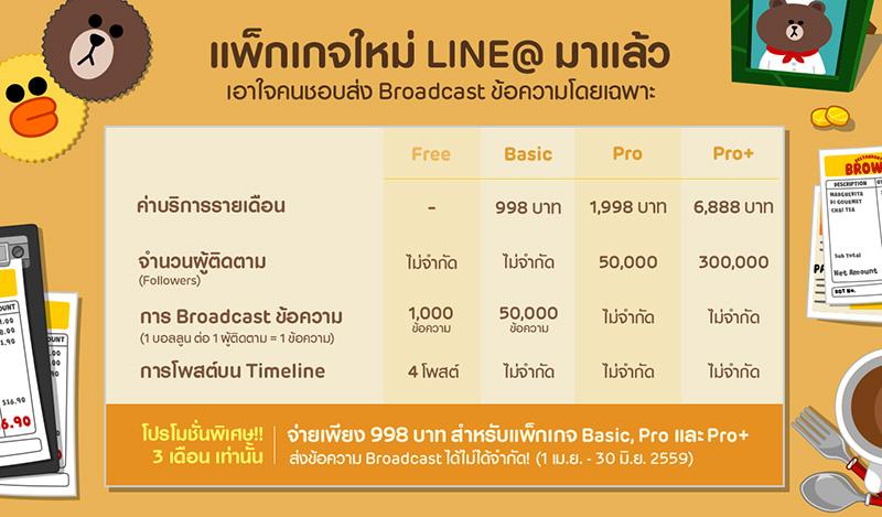 line-broadcast