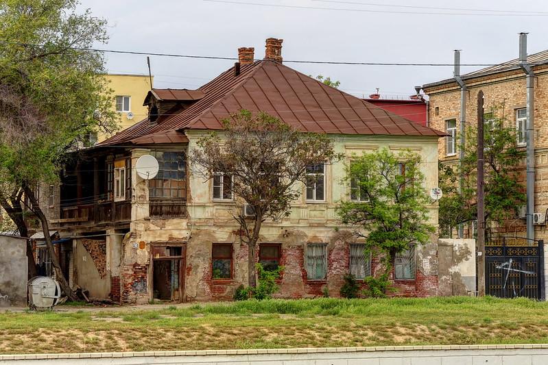 Astrakhan 66