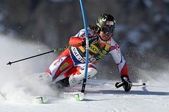 Ondřej Bank znovu na lyžích. Na MS Masters se představí jako předjezdec