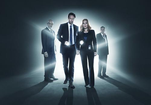 The X-Files - Season 10 - Poster 11