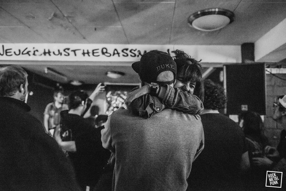 Crossbonefest 2016 // Shot by Lies Gaethofs
