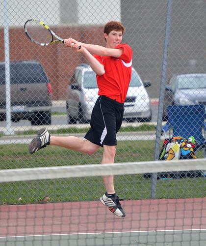 Cheney tennis - Axtell 1