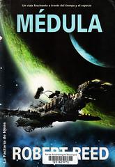 Robert Reed, Médula