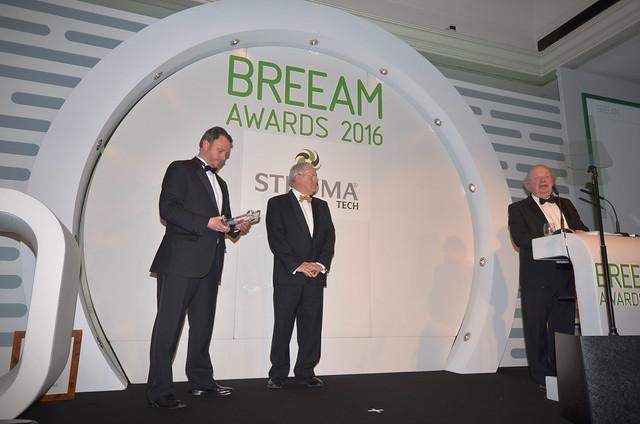 Header of breeam