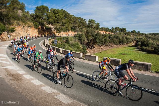 VIVA Cycling Sportive 2016