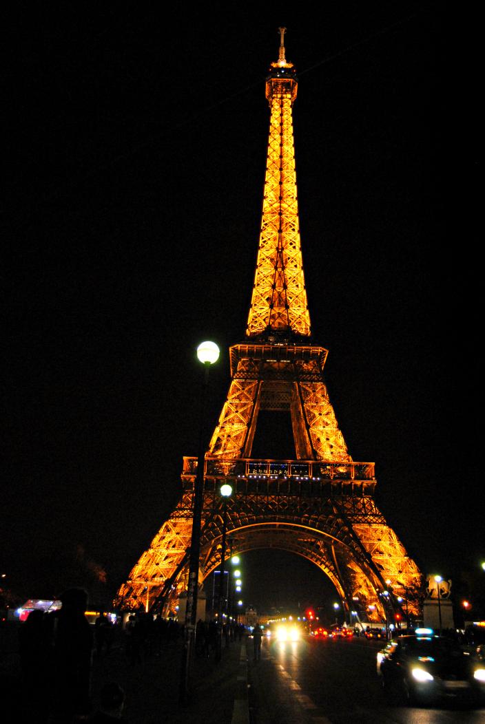 Paris by Night (009)