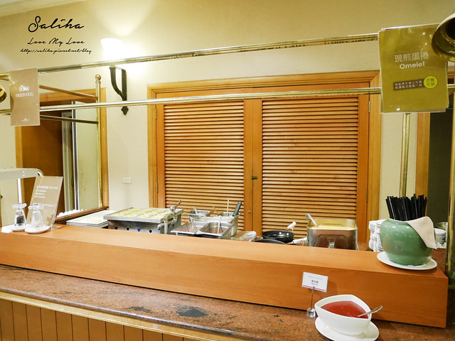 新竹煙波大飯店早餐自助buffet (2)