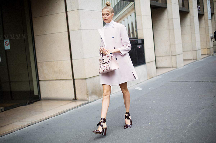 Paris Fashion Week Streetstyle9