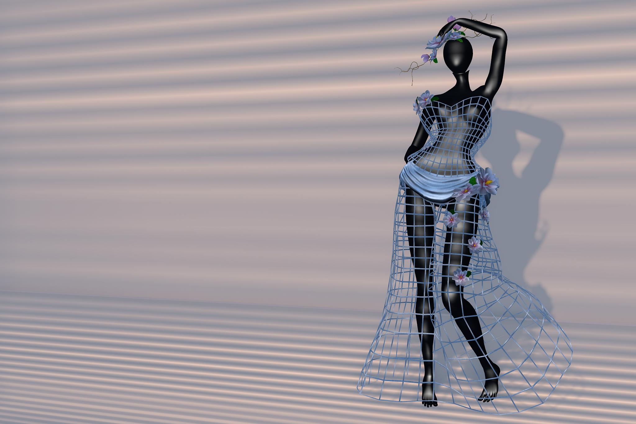Mannequin life
