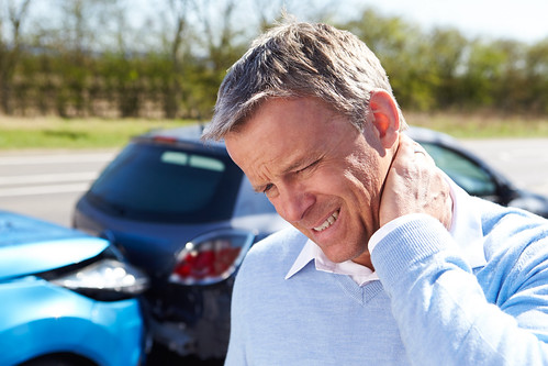 Burnaby Auto Accident Lawyer