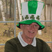 Irish For The Day by Light Collector