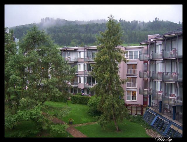7 curiosidades verano trabajé Bad Zurzach - Park Hotel Bad Zurzach