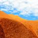 Sense of scale - Uluru