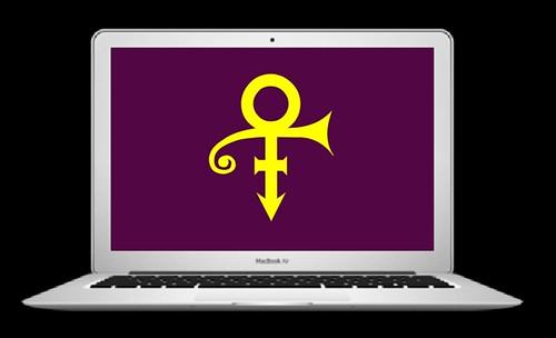 Prince & Kate Bush: 'My Computer'