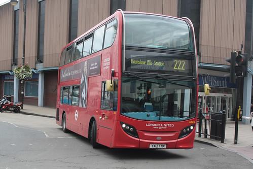 London United ADE6 YX12FNM