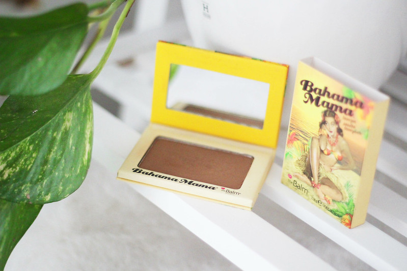 the balm bahama mama blogi