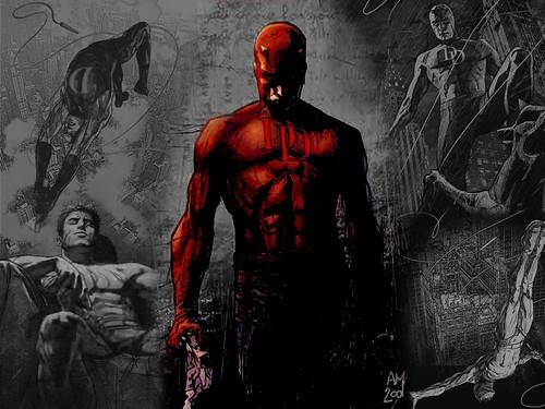 Daredevil - Comics - 4