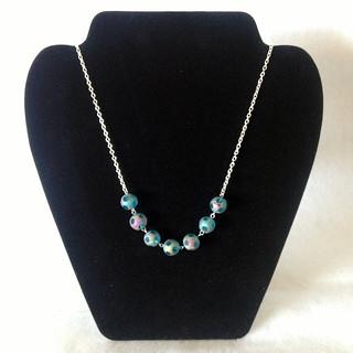 Necklace for Aunt Jolene
