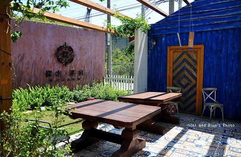 彰化和美親子餐廳探索迷宮24