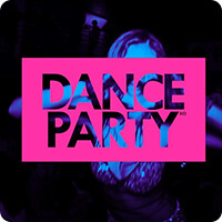 Dance Party Front Page