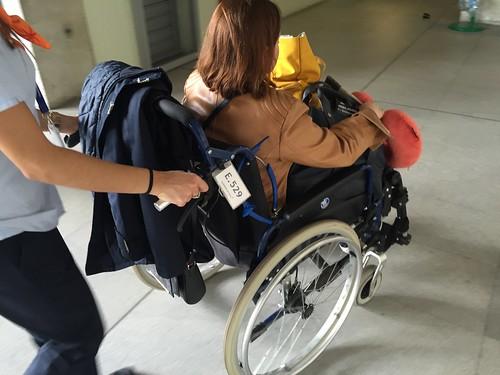 air france accessibility