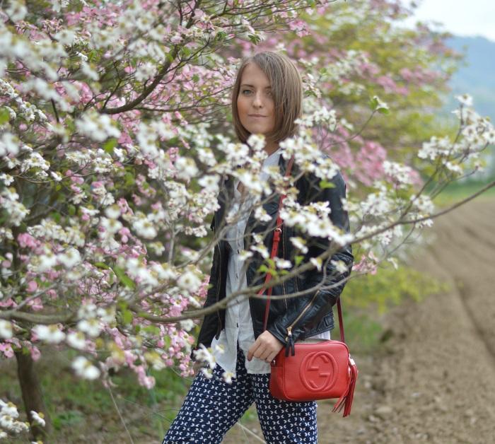 blooming, wildflower girl, fiori, (4)