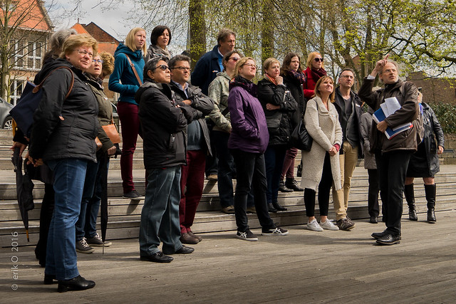 Thoma Berg wandeling / Nwe Roman Jo Claes