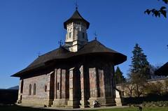 Moldovița (Bucovina), Romania