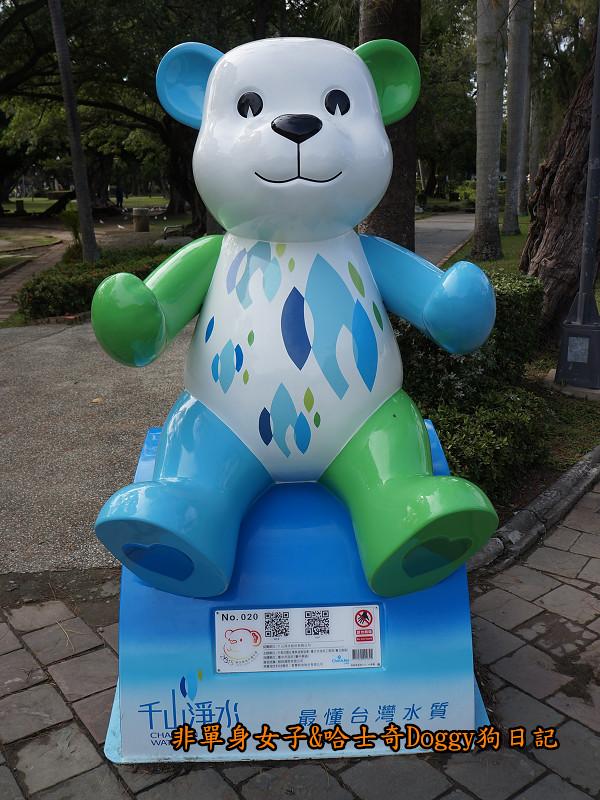台中公園泰迪熊樂活熊嘉年華16