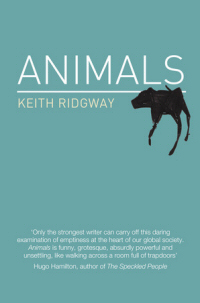 Animals by Keith Ridgway