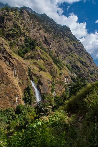 nepal np jagat westernregion
