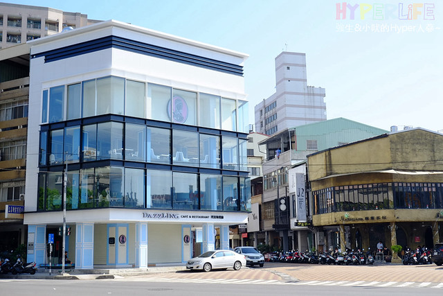 Dazzling Café & Restaurant 台中旗艦店 (36)