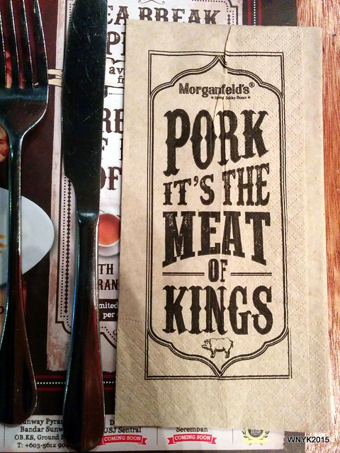 Pork: It's the Meat of Kings