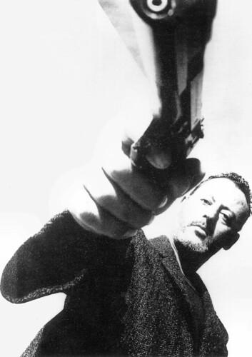 Jean Reno in Léon (1994)