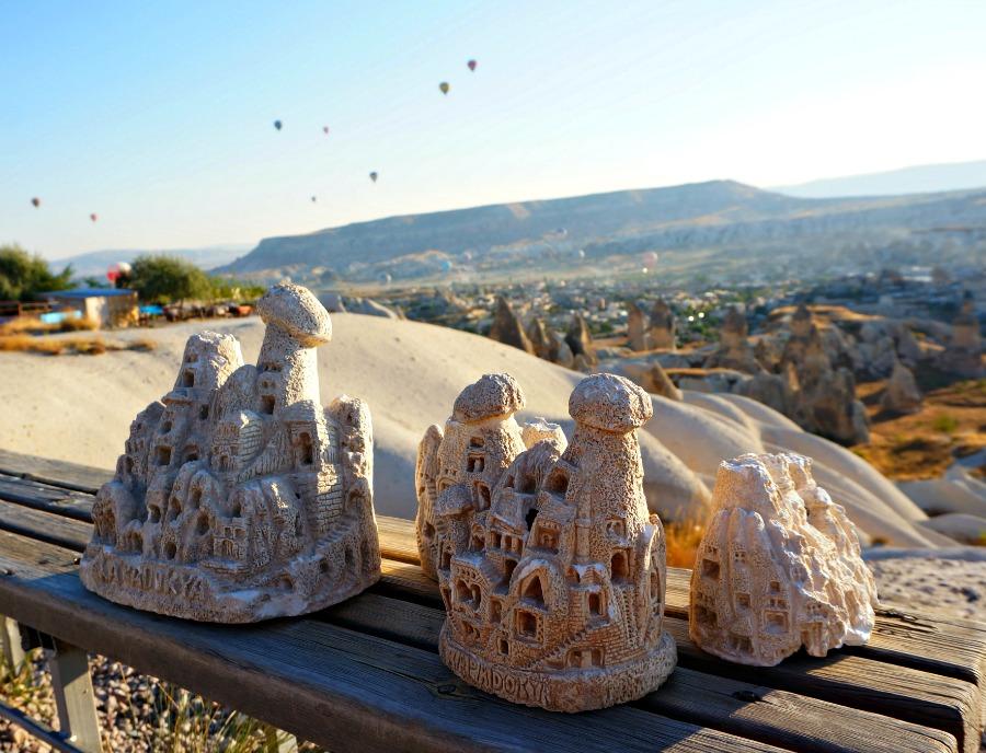 Cappadocia Souvenir