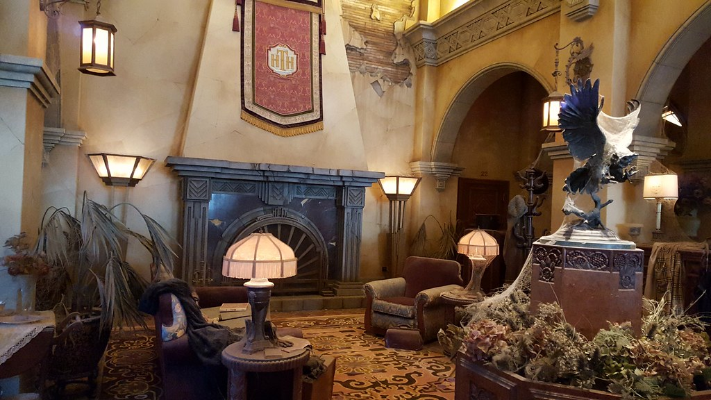 TR Sequoia Lodge en amoureux du 13 au 15 Janvier // Partie 6 : Troisième jour, Ratatouille, ENFIN ! - Page 4 24123757204_acf9e38b47_b