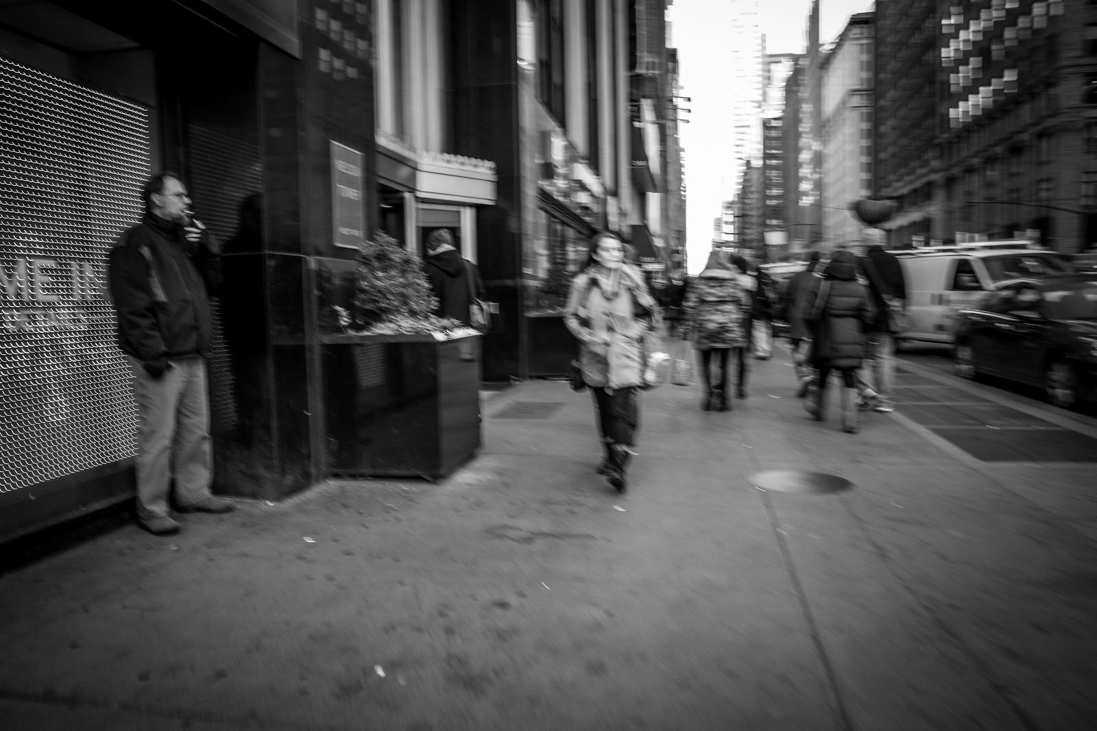 NYC Creative Microadventure