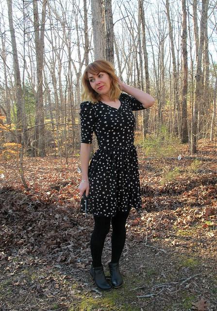 T&TB Agnes Dress