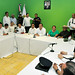 El gobernador Javier Duarte se reunió con Coordinador de Movilidad Humana Pacífico Sur del Episcopado Mexicano 2 por javier.duarteo