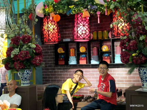 Oriental Christmas