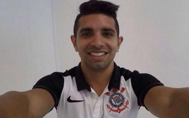 Guilherme afirma ser um sonho vestir a camisa do Tim�o: &#39Hoje, eu sou corintiano, com muito orgulho&#39