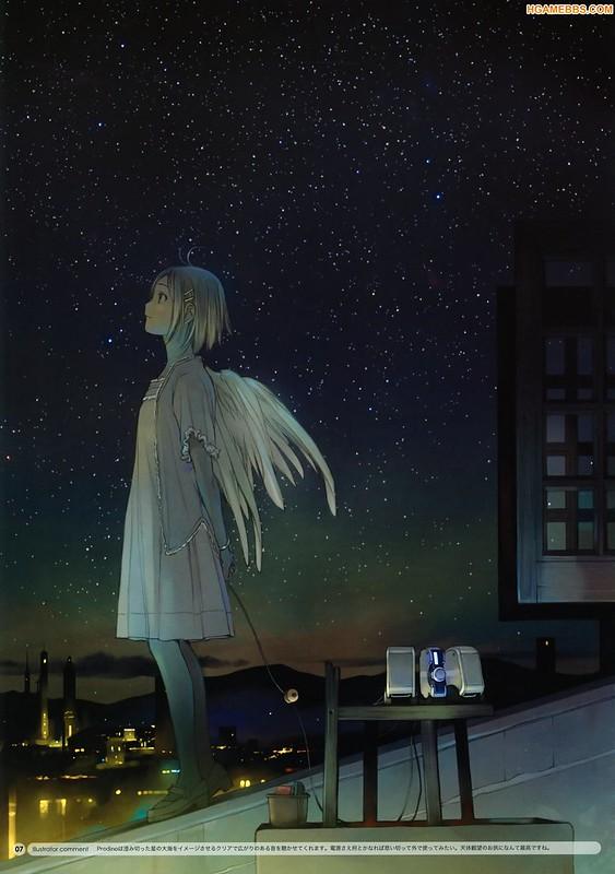 《Manga》Soundgirl - Onkyou Shoujo -