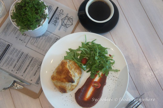 10.Closer Kitchen & Espresso Bar at Mutiara Damansara