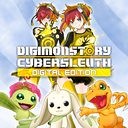 Digimon Story Cyber Sleuth – Digital Edition