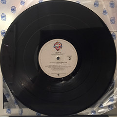 ZAPP:II(RECORD SIDE-B)